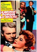 Cariño, ¿por qué lo hiciste? (1951)