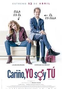 Cariño, yo soy tú (2017)