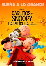 Carlitos y Snoopy (2015)