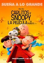 Carlitos y Snoopy (2015)