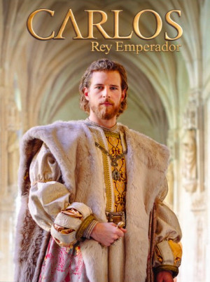Carlos, Rey Emperador (2015)