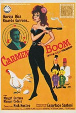 Carmen Boom