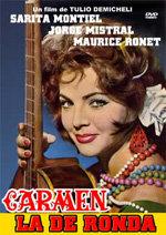 Carmen la de Ronda (1959)