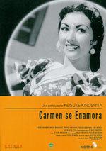 Carmen se enamora