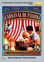 Carnaval de pasión