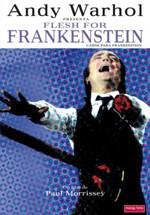 Carne para Frankenstein (1973)