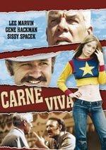 Carne viva (1972)