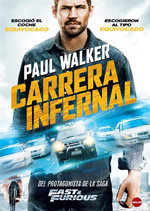 Carrera infernal (2013)
