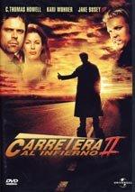 Carretera al infierno II (2003)