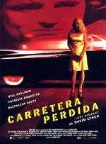 Carretera perdida (1997)