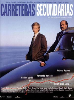 Carreteras secundarias (1997)