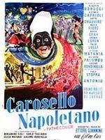 Carrusel napolitano (1954)