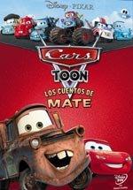 Cars Toon: Los cuentos de Mate (2008)