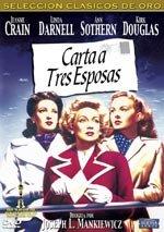 Carta a tres esposas (1949)