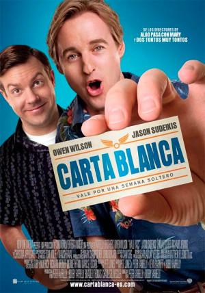 Carta blanca (2011)