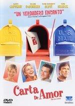 Carta de amor (1999)