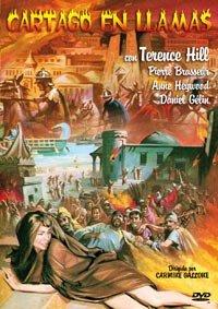 Cartago en llamas (1960)