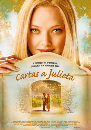 Cartas a Julieta (2010)