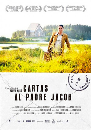Cartas al padre Jacob (2009)