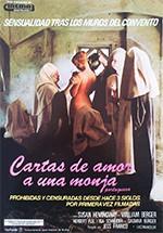 Cartas de amor a una monja portuguesa