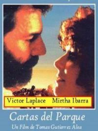 Cartas del parque (1989)