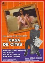Casa de citas (1977)