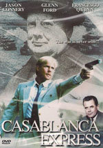 Casablanca Express (1989)