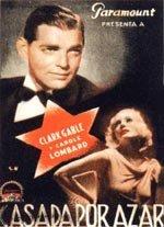 Casada por azar (1932)