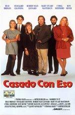Casado con eso (1991)