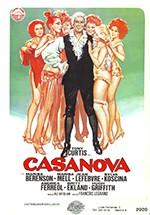Casanova y compañía (1977)