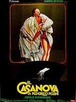 Casanova de Fellini (1976)