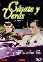 Cásate y verás (1936)