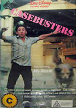 Casebusters (1986)