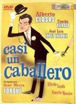Casi un caballero (1964)