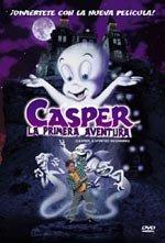 Casper, la primera aventura