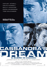 Cassandra's Dream (2007)