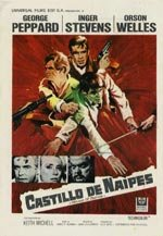 Castillo de naipes (1968)