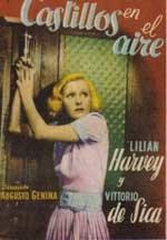 Castillos en el aire (1939)