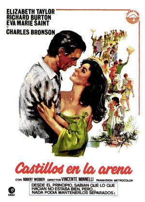 Castillos en la arena (1965)