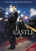 Castle (2ª temporada) (2009)