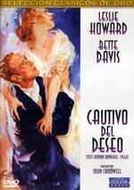Cautivo del deseo (1934)