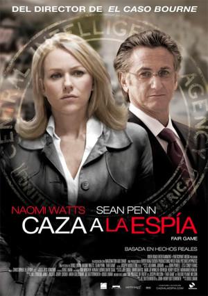 Caza a la espía (2010)