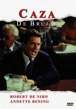 Caza de brujas (1991)