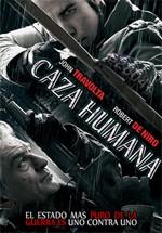 Caza humana (2013)