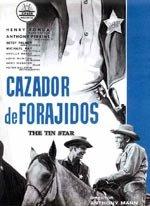 Cazador de forajidos (1957)
