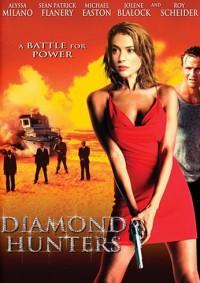 Cazadores de diamantes (2001)