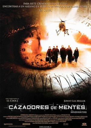 Cazadores de mentes (2004)