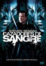 Cazadores de sangre (2009)