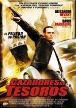 Cazadores de tesoros (2007)