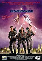 Cazafantasmas II (1989)